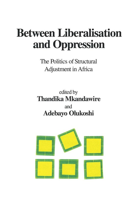 Between Liberalisation and Oppression