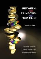 Between the Rainbows and the Rain