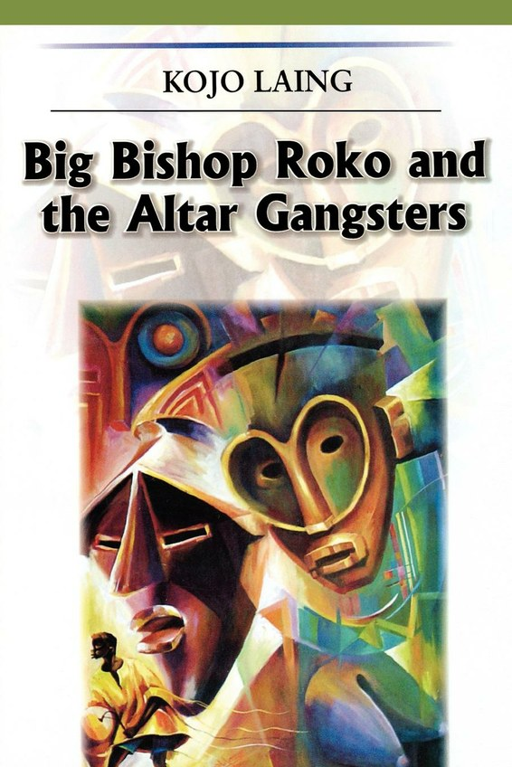 Big Bishop Roko and the Altar Gangsters