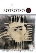 Botsotso 15: jozi spoken word special edition
