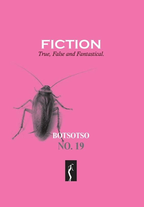 Botsotso 19: Fiction