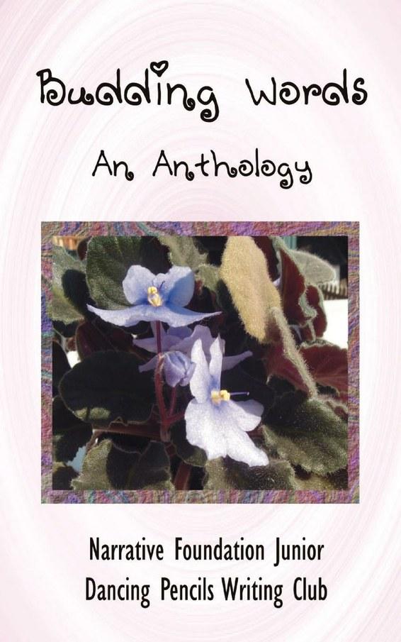 Budding Words. An Anthology