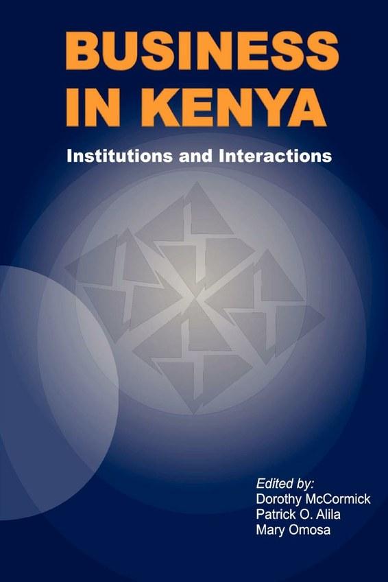 Business in Kenya