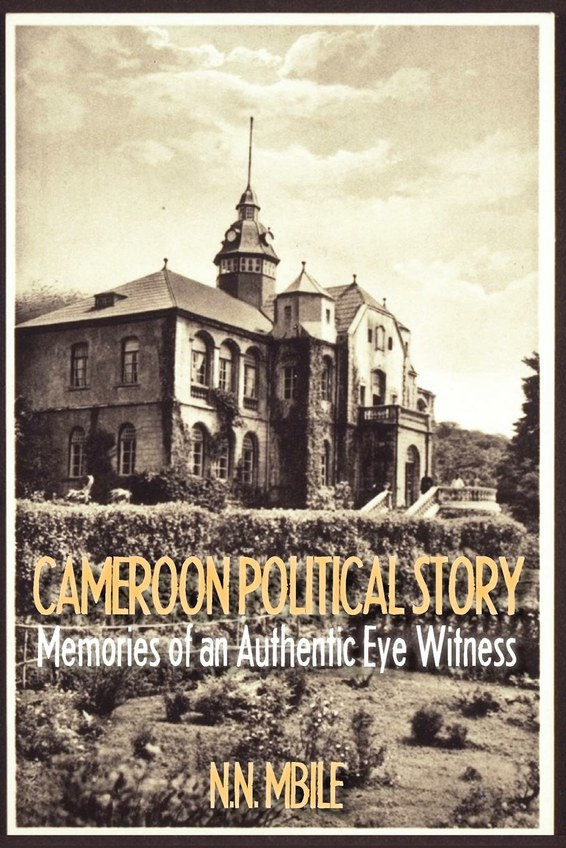 Cameroon Political Story