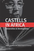 Castells in Africa