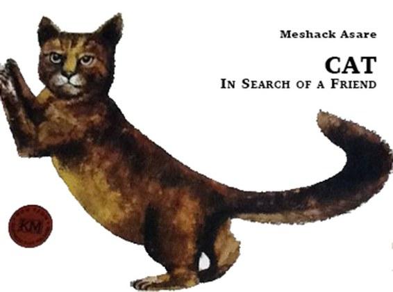 Cat in Search of a Friend