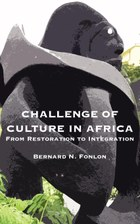 Challenge of Culture in Africa