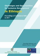 Challenges and Opportunities for Inclusive Development in Ethiopia