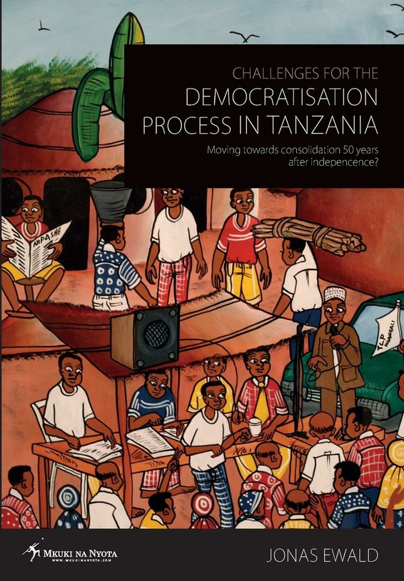 Challenges for the Democratisation Process in Tanzania