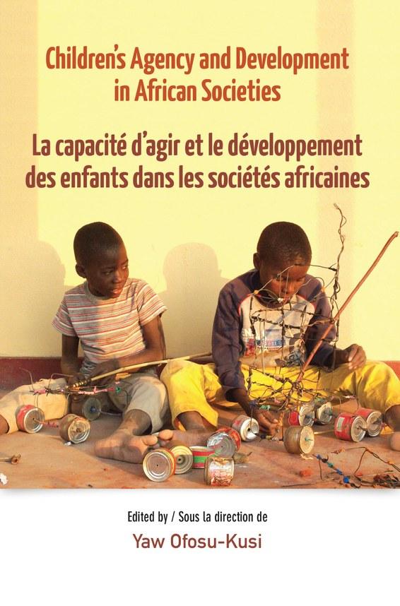 Children's Agency and Development in African Societies