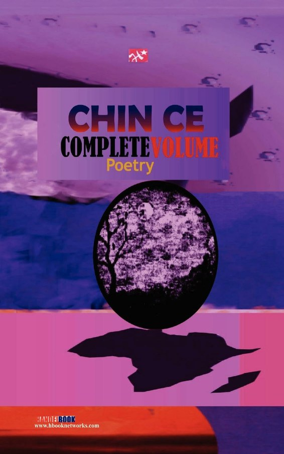 Chin Ce: Complete Volume. Poetry