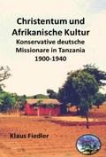 Christentum und afrikanische Kultur