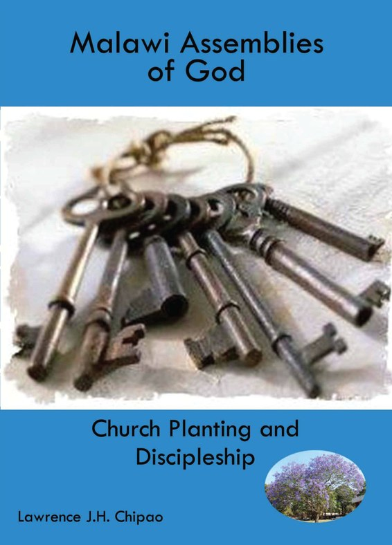 Church Planting and Discipleship
