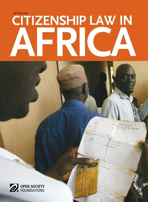 Citizenship Law in Africa: 3rd Edition