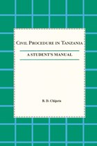 Civil Procedure in Tanzania