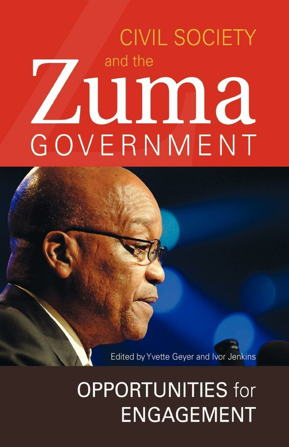 Civil Society and the Zuma Government