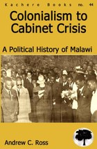 Colonialism to Cabinet Crisis