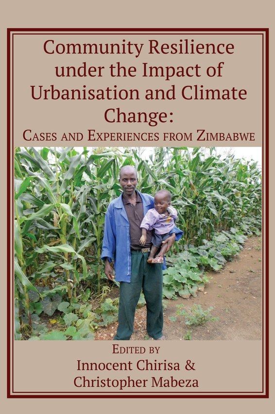 Community Resilience under the Impact of Urbanisation and Climate Change