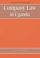 Company Law in Uganda