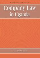 Company Law in Uganda
