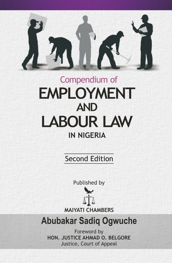 Compendium of Employment and Labour Law in Nigeria