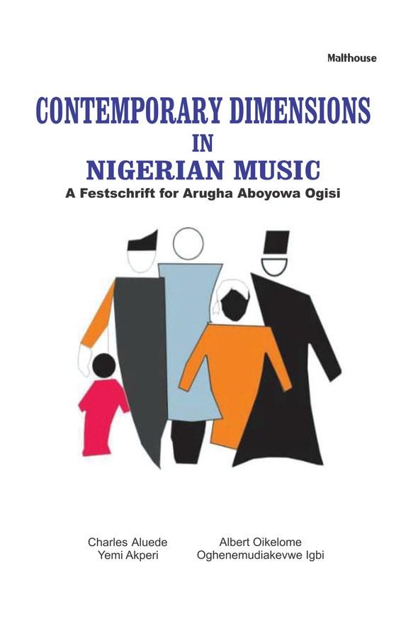 Contemporary Dimensions in Nigerian Music