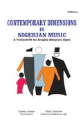Contemporary Dimensions in Nigerian Music