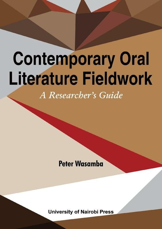 Contemporary Oral Literature Fieldwork