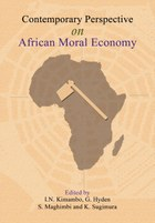Contemporary Perspectives on African Moral Economy