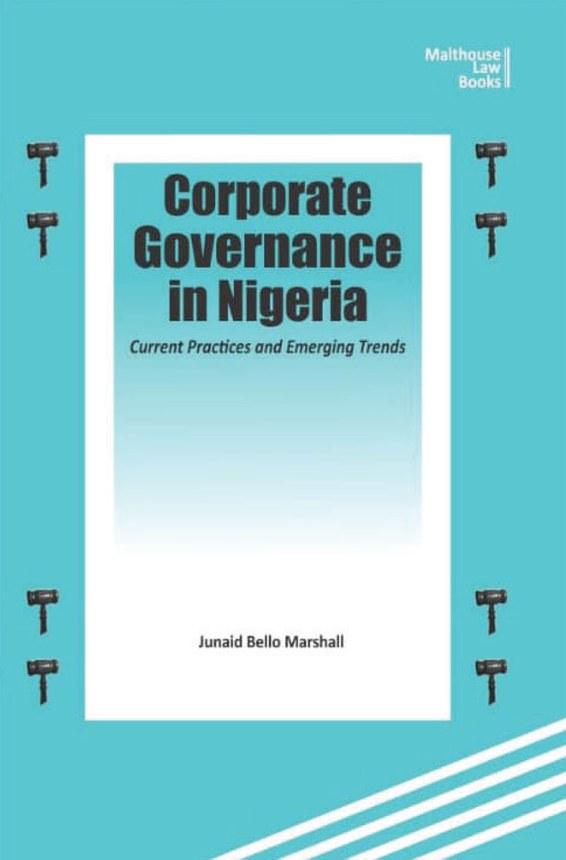 Corporate Governance in Nigeria