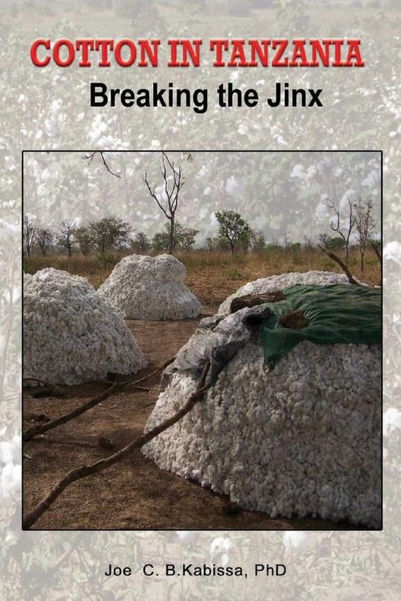 Cotton in Tanzania