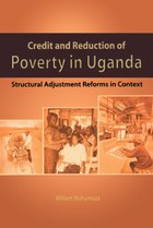 Credit and Reduction of Poverty in Uganda