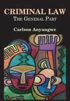 Criminal Law: The General Part
