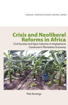 Crisis and Neoliberal Reforms in Africa