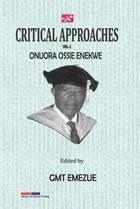 Critical Approaches Vol 2