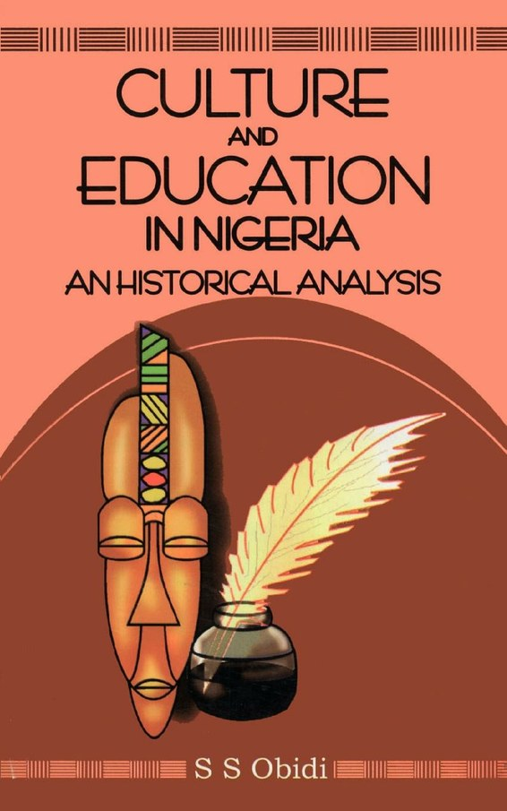 Culture and Education in Nigeria