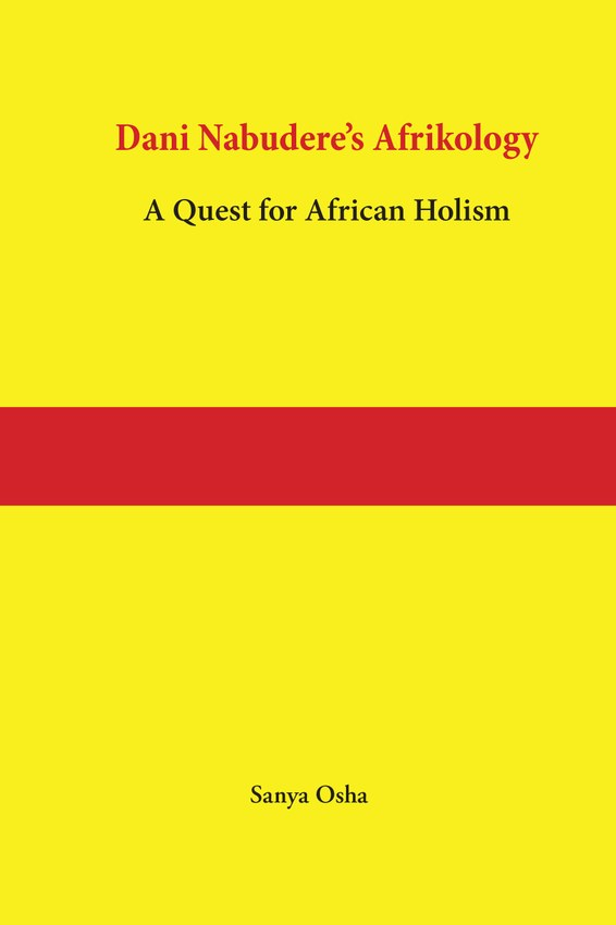 Dani Nabudere's Afrikology