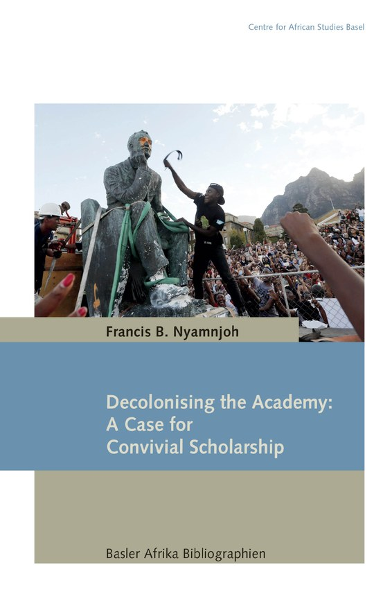 Decolonising the Academy