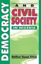 Democracy and Civil Society in Nigeria