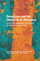Democracy and the Discourse on Relevance