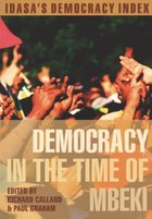 Democracy in the Time of Mbeki