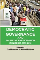 Democratic Governance and Political Participation in Nigeria