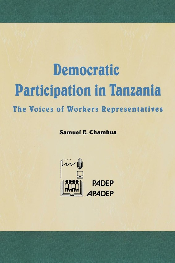 Democratic Participation in Tanzania