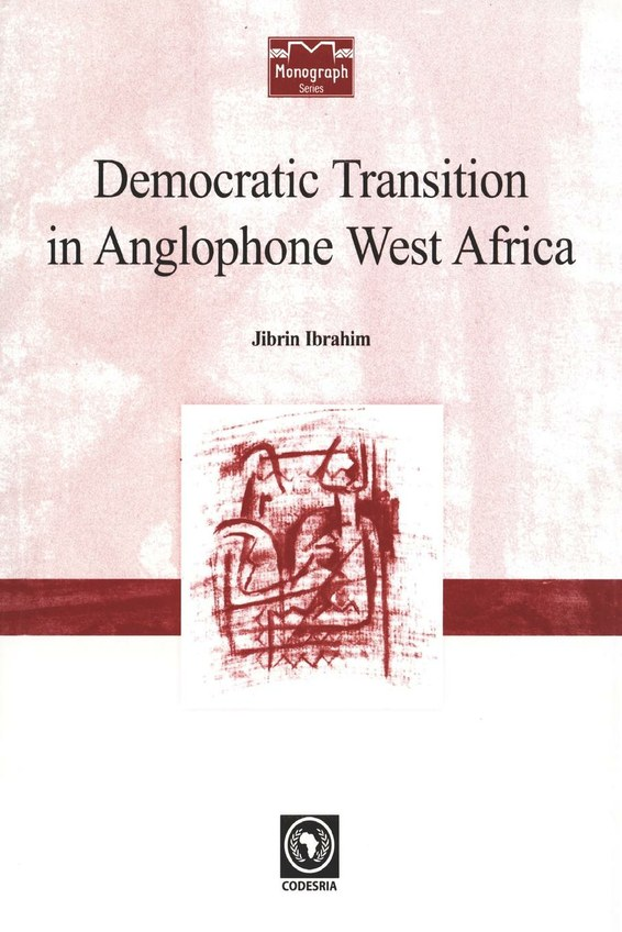 Democratic Transition in Anglophone West Africa