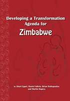 Developing a Transformation Agenda for Zimbabwe