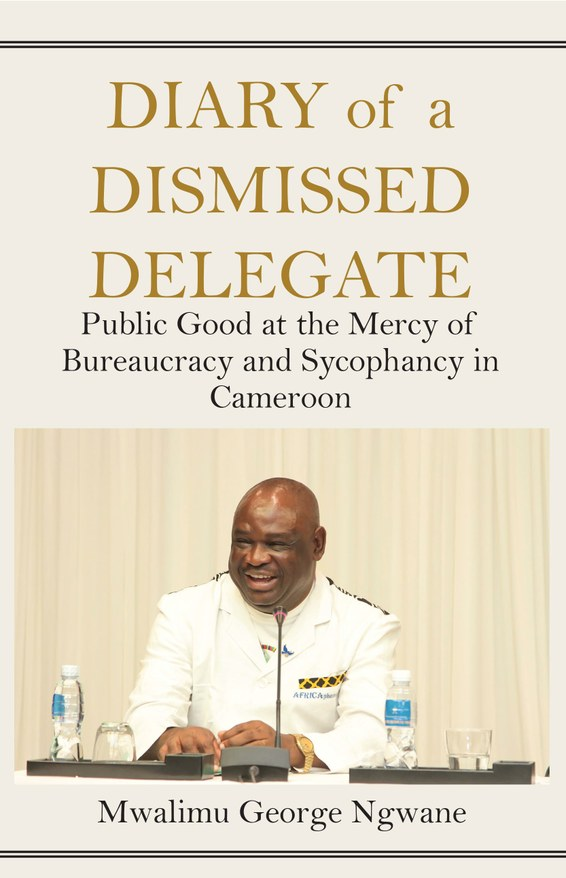 Diary of a Dismissed Delegate