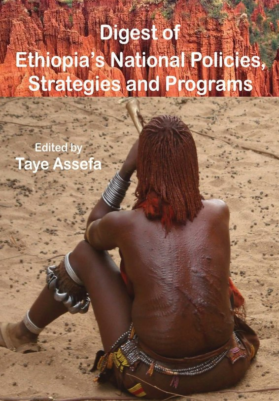 Digest of Ethiopia' National Policies, Strategies and Programs