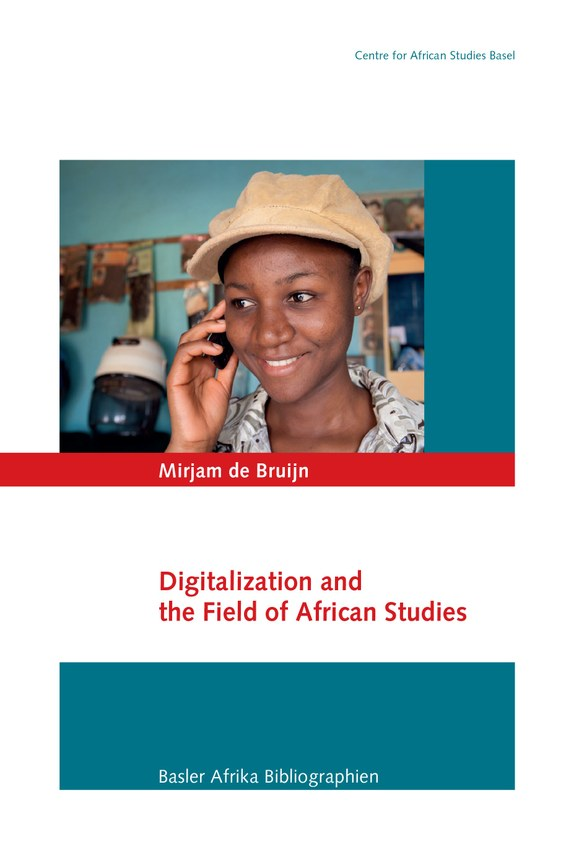 Digitalization and the Field of African Studies