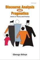 Discourse Analysis and Pragmatics