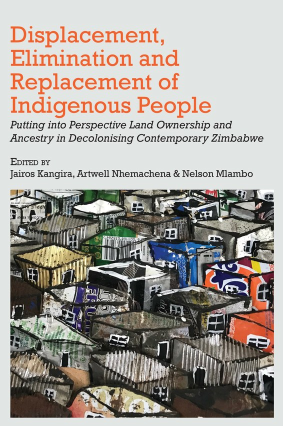 Displacement, Elimination and Replacement of Indigenous People